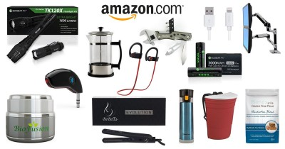 How to Test, Review and Keep the Hottest New Products on Amazon