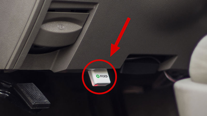 """FIXD, The """"FitBit"""" For Cars — Does It Actually Work?"""